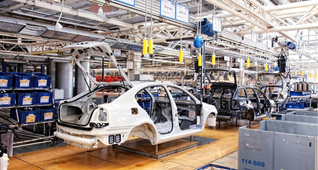 South Africa's vehicle manufacturing industry is doing well and is creating much needed job opportunities.