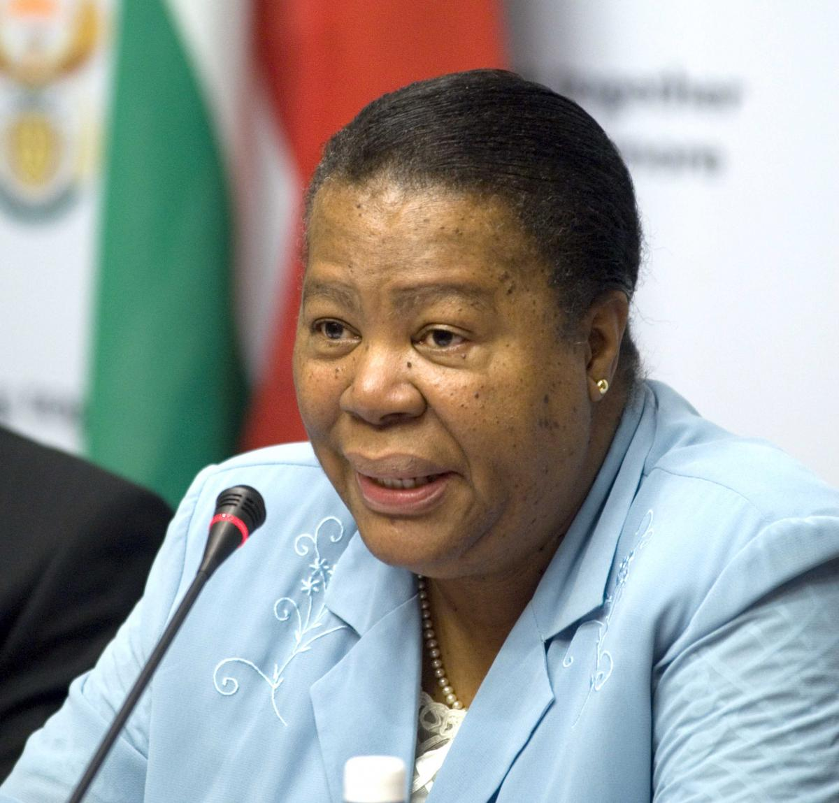 The Minister of Higher Education and Training said South Africa is able to afford the funding scheme and it is the country's duty to support the poor and most vulnerable families.