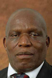 Agriculture, Forestry and Fisheries Minister Senzeni Zokwana says his department will focus on planting and harvesting land in rural areas.