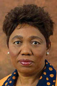 Basic Education Minister Angie Motshekga says government is committed to extending the reach of country's education system.