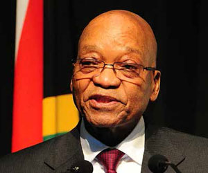 President Jacob Zuma says it is through initiatives such as Operation Phakisa that government is building a better life for all South Africans.