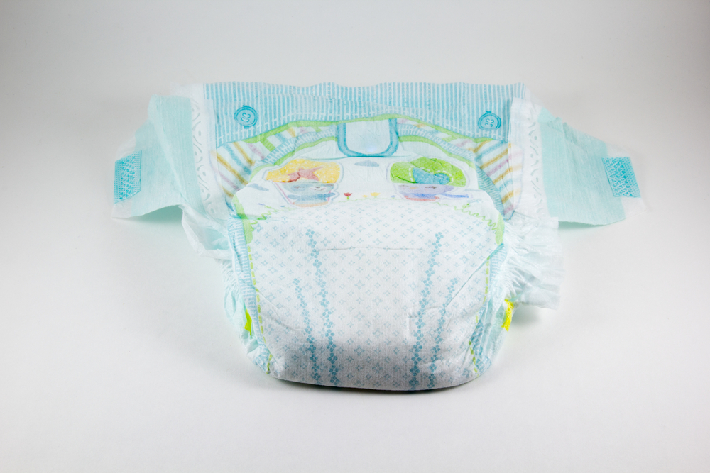 Bread and nappies are some of the items that could be zero rated.