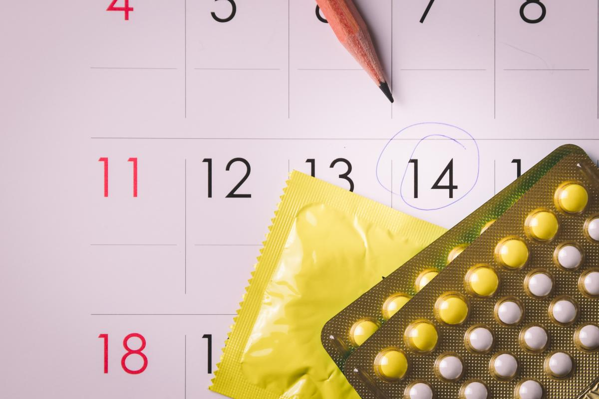 Contraceptives and condoms play an important role in the health of your reproductive system.