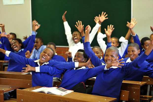 Quality education is a top priority for the Department of Basic Education.