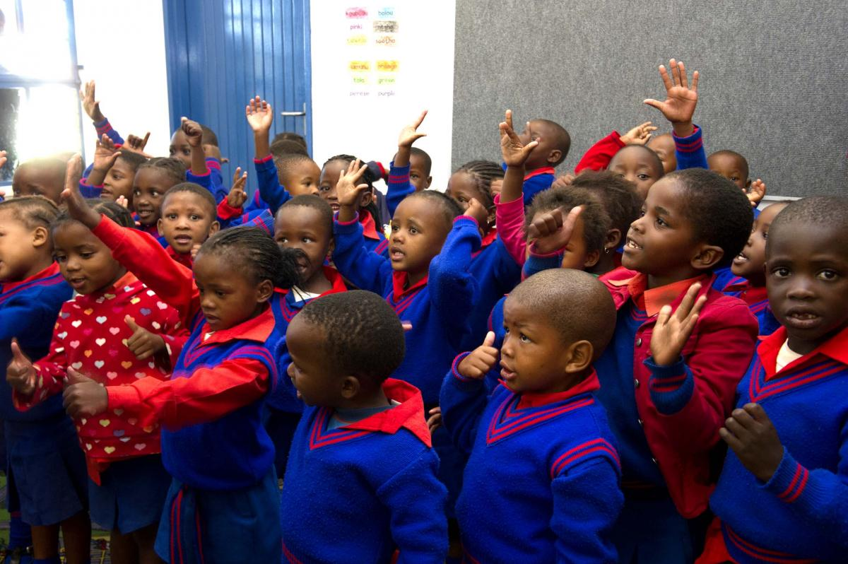 The Department of Basic Education is rolling out a programme that aims to vaccinate primary school learners.