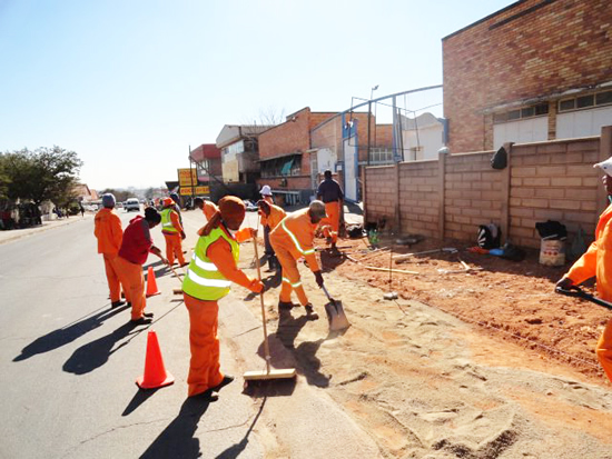 The Johannesburg Road Agency wants to change the experience of road users in the city.