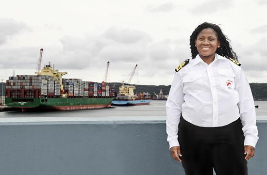 From tug master to marine pilot | Vuk'uzenzele