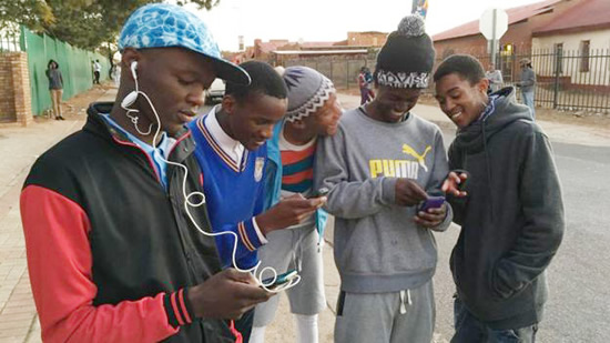 University students will benefit from the free WiFi service launched by eThekwini Municipality.