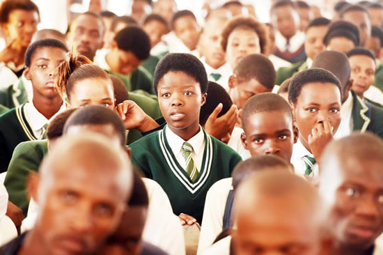 The NYDA is now extending its services for young South Africans into townships and rural areas. (Image: GCIS)