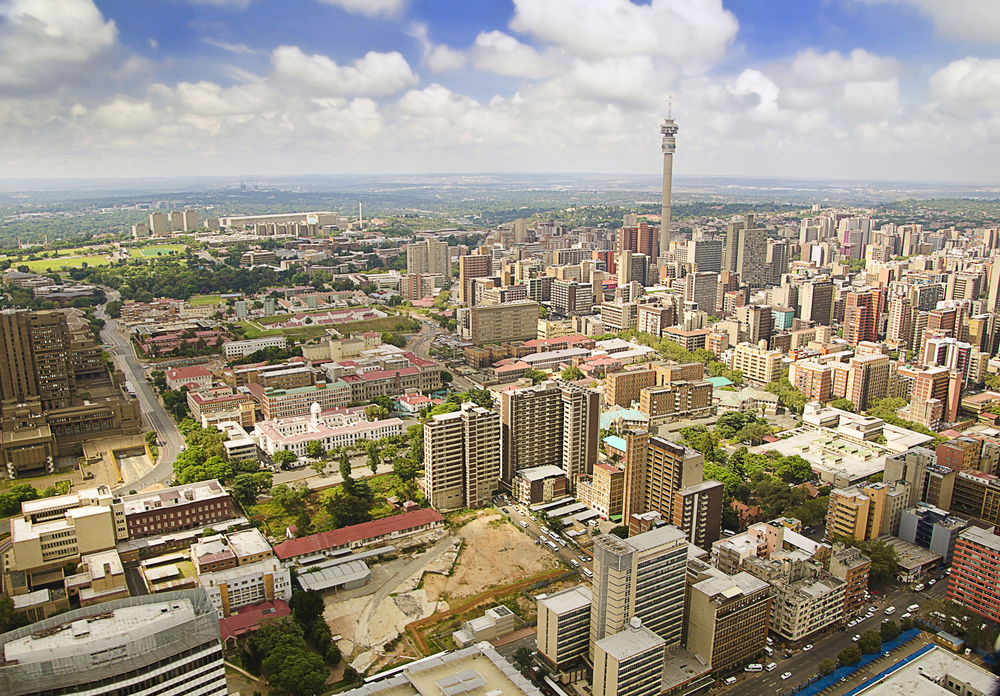 The City of Joburg and Polokwane were overall winners at the 7th Greenest Municipality Competition.