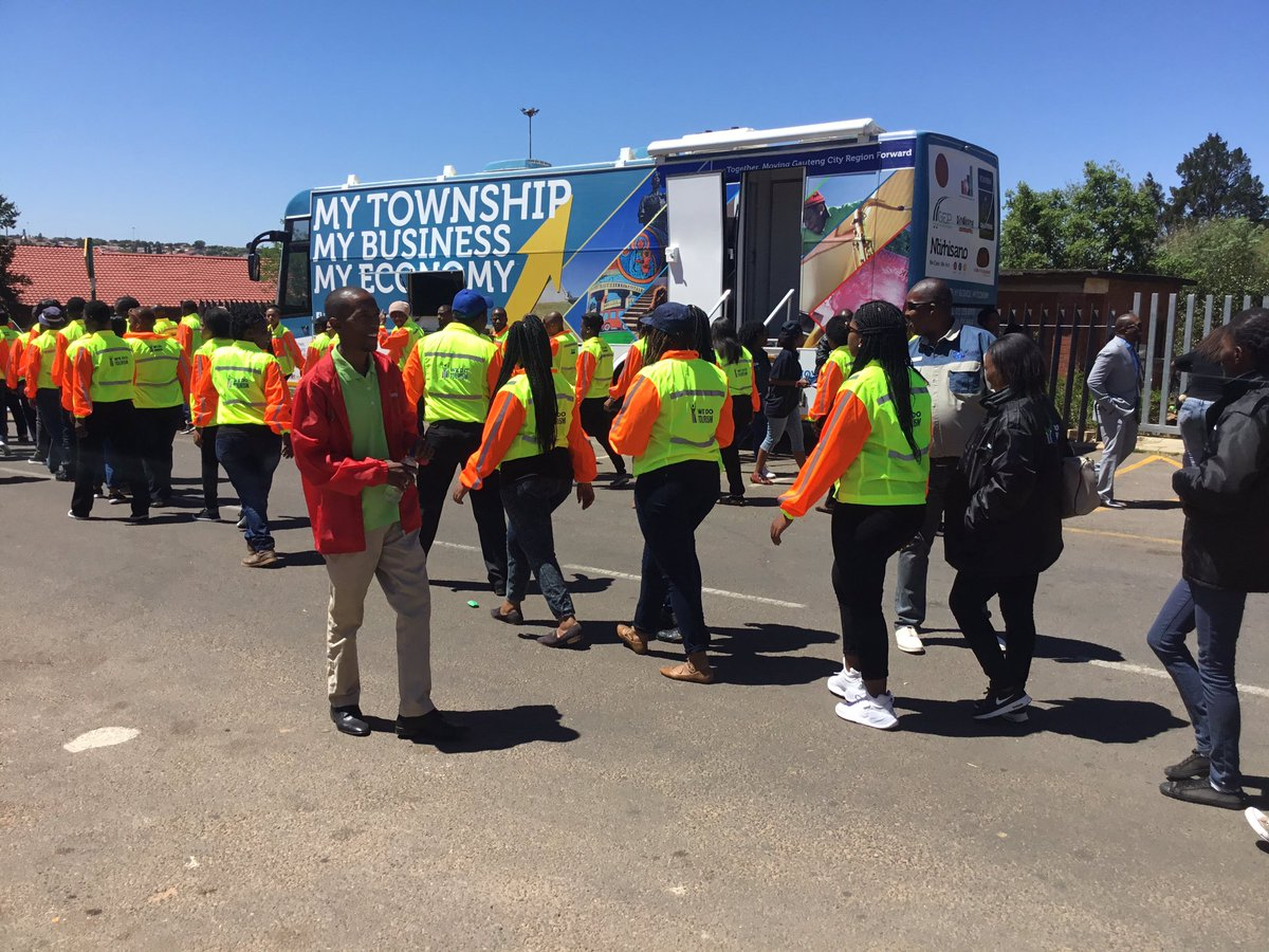 The Tourism Safety Monitors Programme aims to ensure that tourists are safe and have access to information while enjoying their experiences in South Africa.