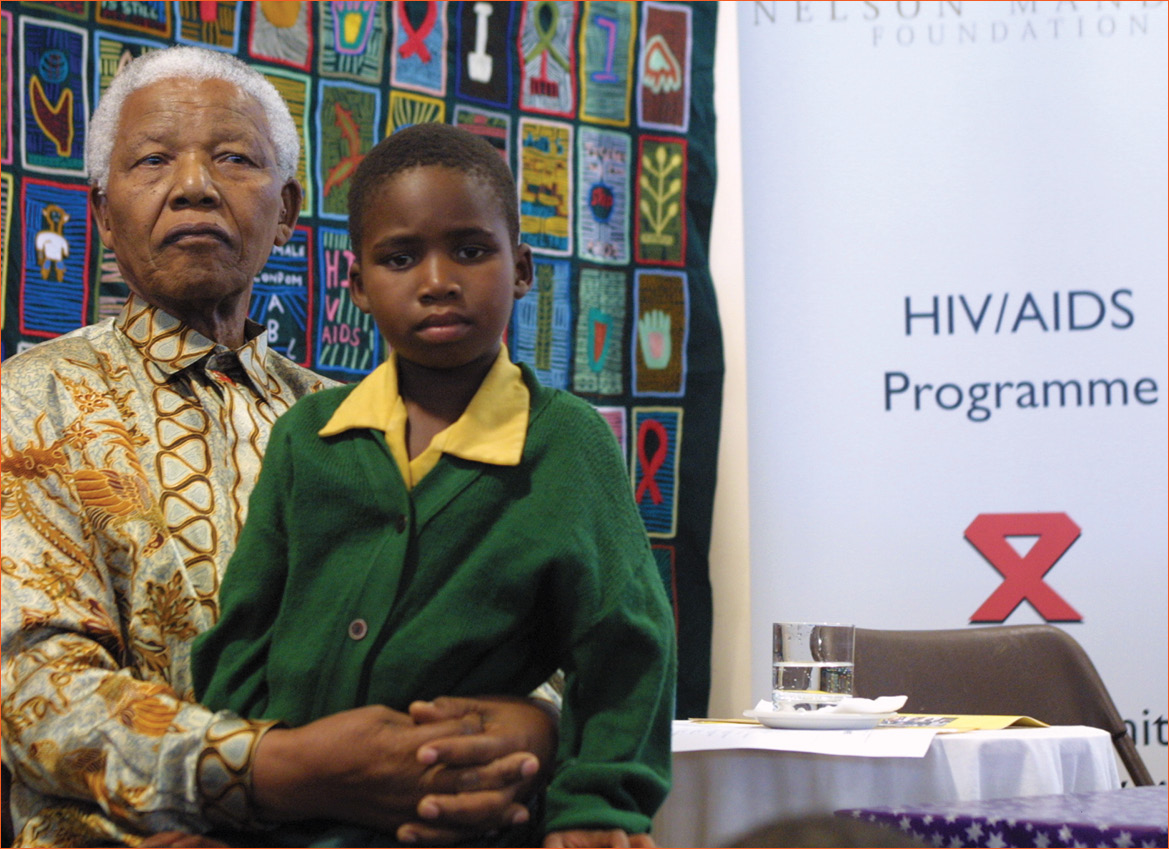 [Photo] Nelson Mandela Foundation