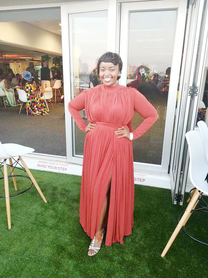 Sibu Msimang was a finalist in the VDJ Young Designer Award as an enthusiastic student then an invited designer and has also regularly served as a judge.