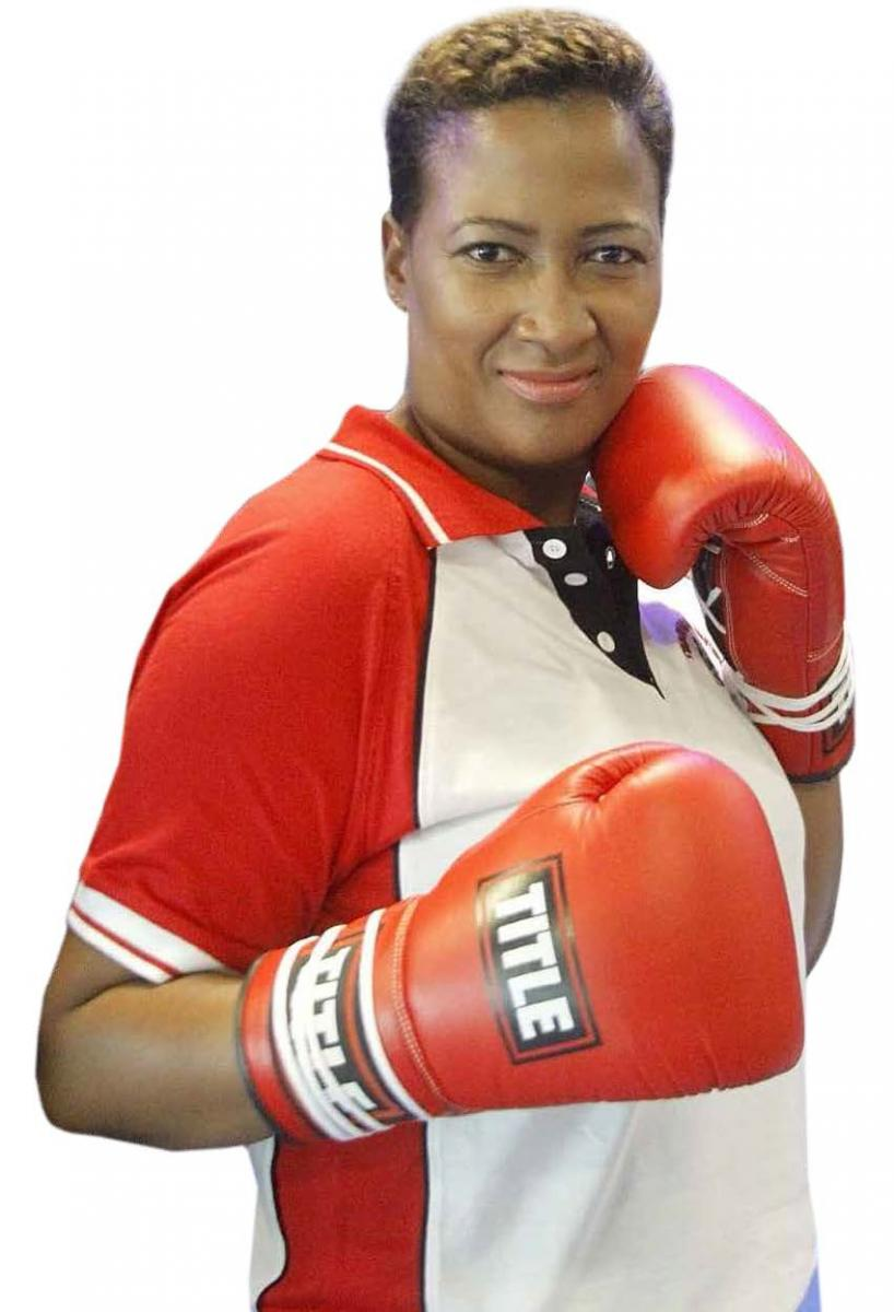 Zandile Malinga leads in scouting boxing talent in KwaZulu-Natal.