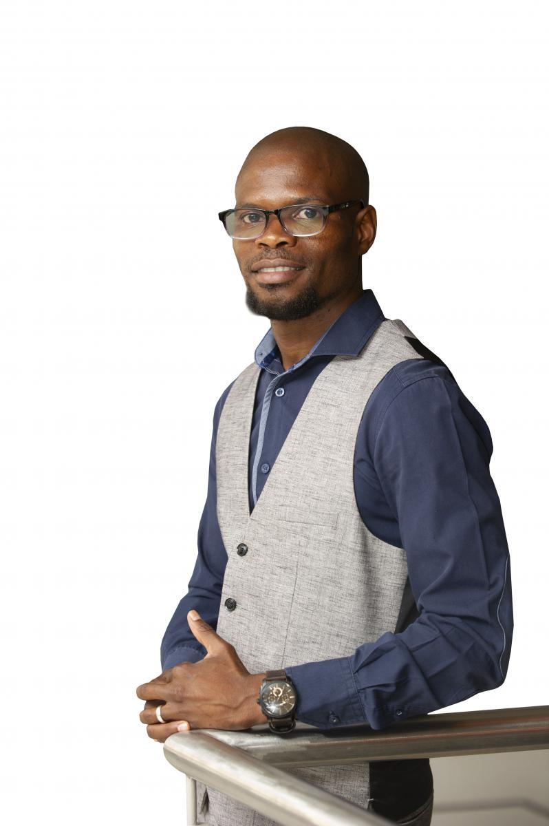 9e5e6ba2ec4 When Mishumo Mamburu (37) applied for an internship at the then Department  of Education 13 years ago