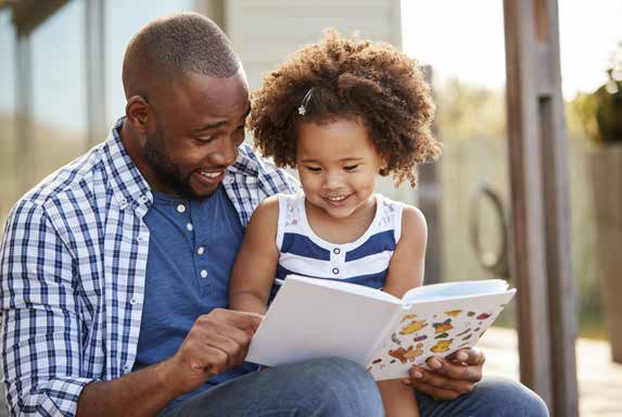 Government wants to ensure that South African children read for meaning.