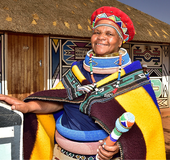 Mzansi Tourism Champions was set up to help tourism employees who have been left without an income during the pandemic. Picture credit: Wikimedia Commons
