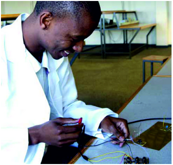 Matriculants who will not be attending universities can turn to learnerships, which are work-based learning programmes, to pursue their careers. Other options include apprenticeships and FET colleges.