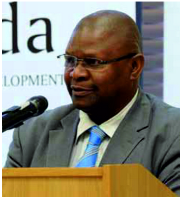 Deputy Minister for Performance, Monitoring and Evaluation Obed Bapela says more money must be allocated to youth programmes.