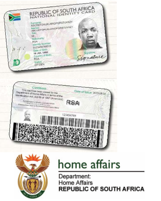 Is Here Card The Smart Id