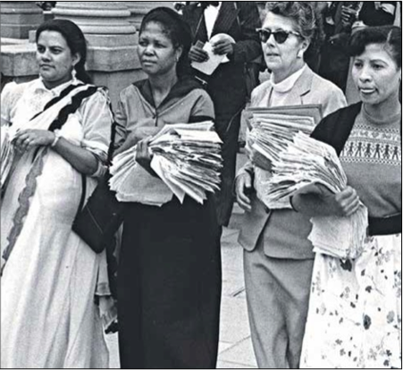 South Africa has made tremendous progress in empowering women since the dawn of democracy in 1994.