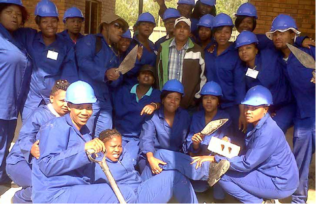 Thousands of young South Africans who joined the National Rural Youth Service Corps (Narysec) have received training and skills to improve their communities.