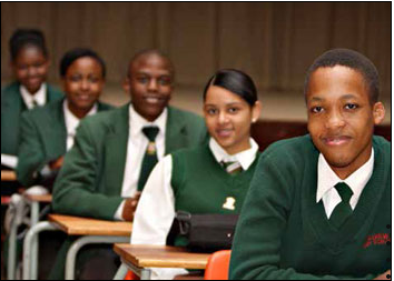 About 4 500 youngsters learners who were unsuccessful in the matric exams will be able to sit for their exams again thanks to the National Senior Certificate (NSC) 2nd Chance 2014 Programme.