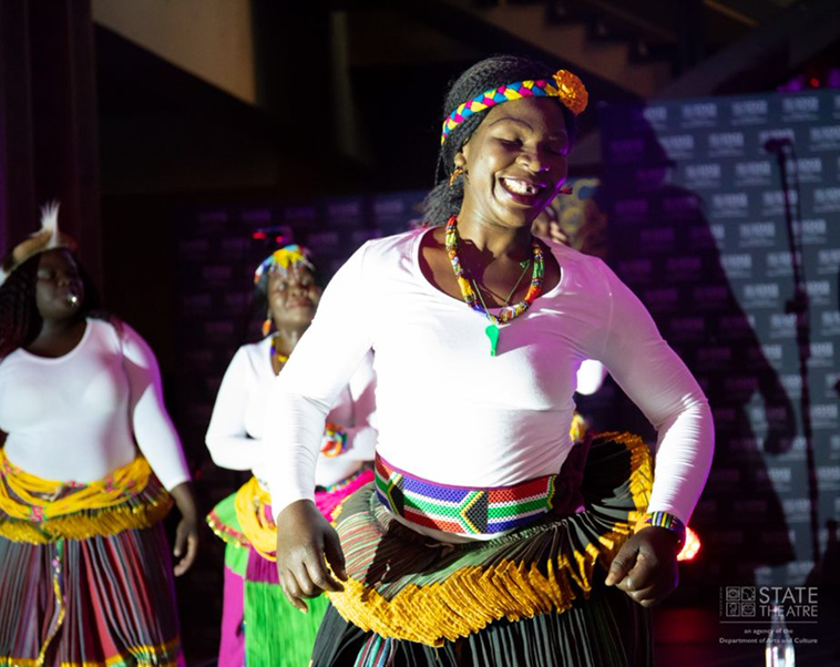 The 6th Annual Vavasati Women's International Festival is said to showcase the contribution of women in the arts industry. Credit: Neo Ntlaseng