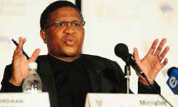 Sport and Recreation Minister Fikile Mbalula says his department will take action against sports bodies that are lagging behind in transformation efforts.